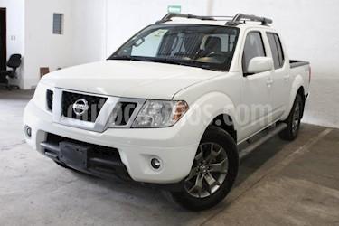 Foto venta Auto usado Nissan Frontier Pro-4X Grado S 4x2 V6 (2015) color Blanco precio $280,000