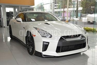 Nissan GT-R Premium usado (2018) color Blanco Perla precio $2,095,600