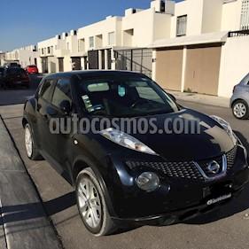Foto venta Auto usado Nissan Juke Advance CVT NAVI (2012) color Negro precio $165,000