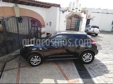 Foto Nissan Juke Advance CVT usado (2012) color Negro precio $150,000