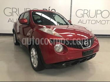 Foto venta Auto usado Nissan Juke Advance CVT (2013) color Negro precio $179,000