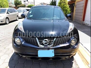 Foto venta Auto usado Nissan Juke Advance CVT (2012) color Negro Noche precio $143,000