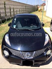 Foto Nissan Juke Advance usado (2012) color Negro precio $140,000