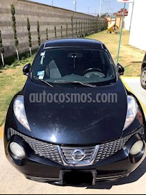 Foto venta Auto usado Nissan Juke Advance (2012) color Negro precio $140,000