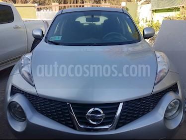 Nissan Juke Base Aut usado (2013) color Gris Titanio precio $4.850.000