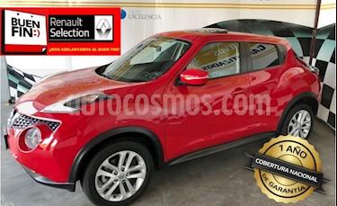 Foto venta Auto usado Nissan Juke Exclusive CVT NAVI (2017) color Rojo precio $318,000
