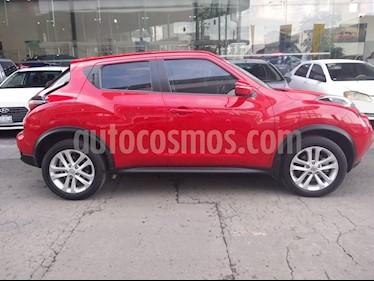 Foto venta Auto usado Nissan Juke Exclusive (2017) color Rojo precio $299,000