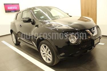 Foto venta Auto usado Nissan Juke Exclusive (2017) color Negro precio $310,000
