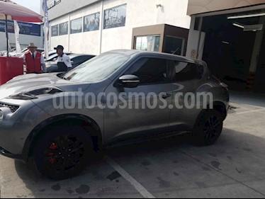 Foto venta Auto usado Nissan Juke Exclusive (2016) color Gris precio $230,000
