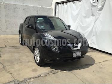 Foto venta Auto usado Nissan Juke JUKE 1.6 ADVANCE CVT 5P (2017) color Negro precio $289,000
