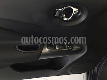 Foto venta Auto usado Nissan Juke JUKE ADVANCE CVT (2016) color Azul precio $240,000