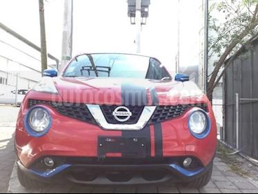 Foto venta Auto Seminuevo Nissan Juke JUKE EXCLUSIVE CVT NAVI (2015) precio $235,000