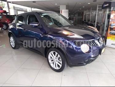 Nissan Juke 5p Exclusive L4/1.6/T Aut usado (2017) precio $265,000