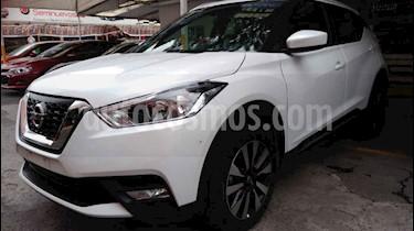 foto Nissan Kicks Advance Aut usado (2019) color Blanco precio $274,900