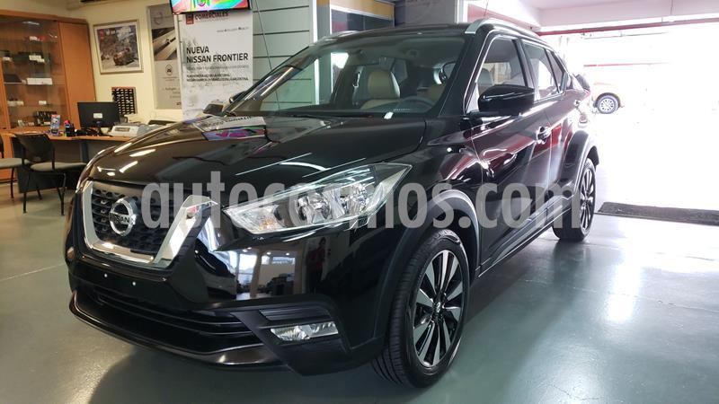 Nissan Kicks Exclusive CVT nuevo color A eleccion precio $1.995.200