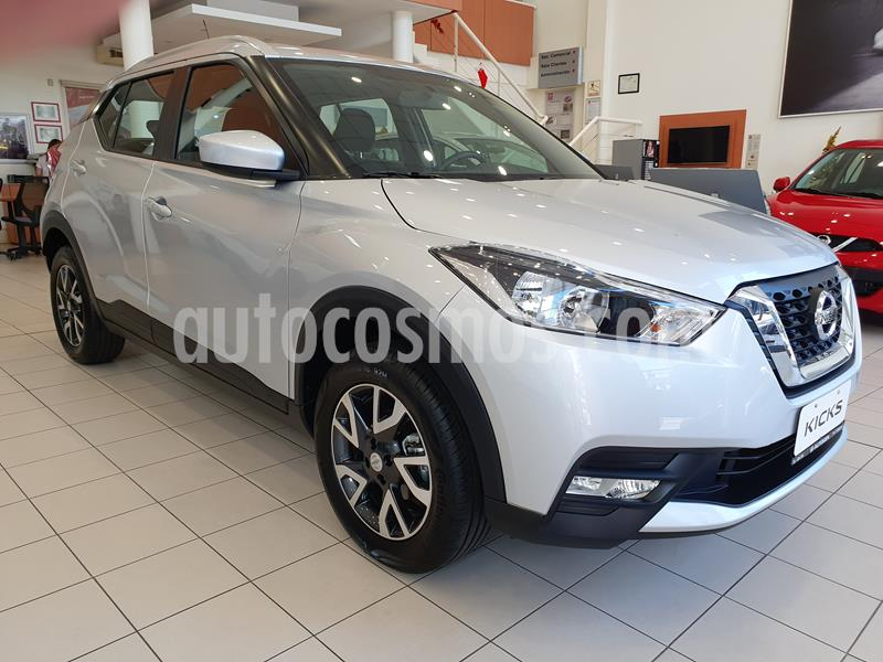 Nissan Kicks Sense nuevo color A eleccion precio $1.855.800
