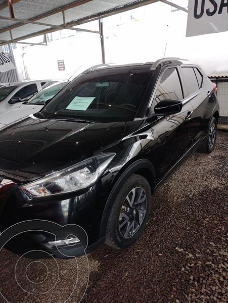 Foto Nissan Kicks Sense usado (2019) color Negro precio $2.773.000