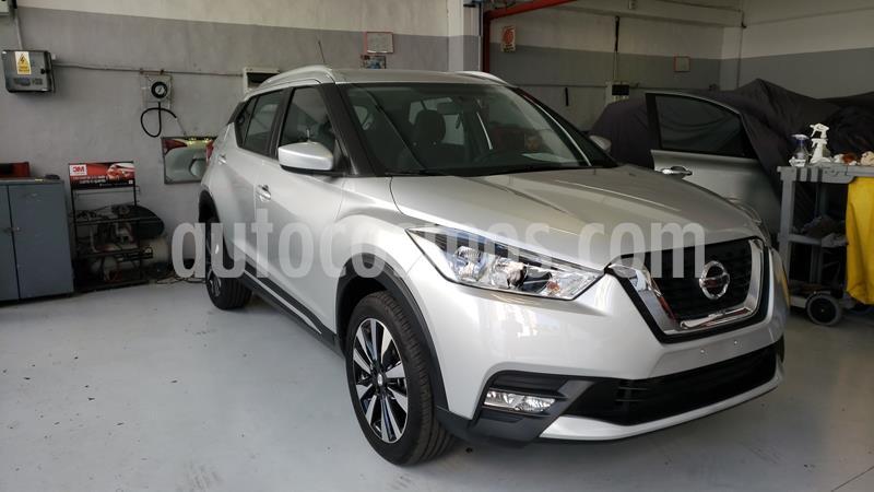 Foto Nissan Kicks Advance CVT nuevo color A eleccion precio $2.173.200