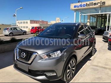 Foto venta Auto usado Nissan Kicks Edicion Especial CVT (2018) color Gris Oscuro precio $860.000