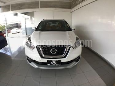 Foto venta Auto usado Nissan Kicks EXCLUSIVE 5PTS 1.6LTS CVT A/C (2018) precio $320,000