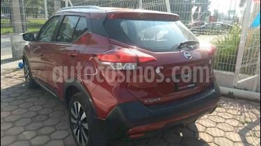 Foto venta Auto usado Nissan Kicks Exclusive Aut (2017) color Marron precio $237,000