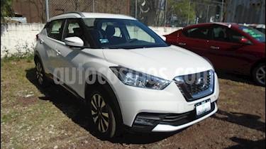 Foto venta Auto Seminuevo Nissan Kicks Exclusive Aut (2018) color Blanco precio $350,000