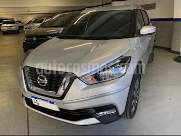Foto venta Auto usado Nissan Kicks Exclusive CVT (2019) color Gris precio $1.125.000