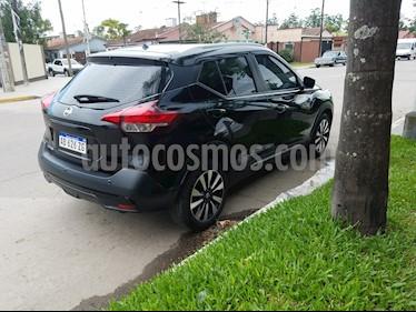 Foto venta Auto usado Nissan Kicks Exclusive CVT (2017) color Negro Basalto precio $780.000