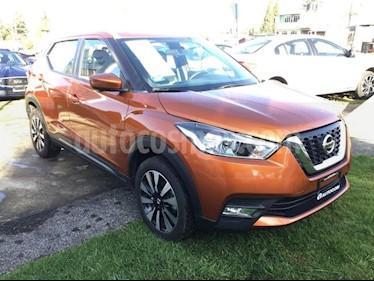 Foto venta Auto Seminuevo Nissan Kicks KICKS EXCLUSIVE CVT A/C NE (2018) precio $300,000