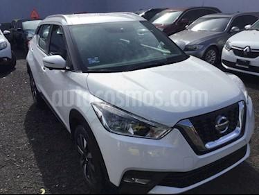 Foto venta Auto Seminuevo Nissan Kicks KICKS EXCLUSIVE CVT A/C NEGRO (2018) color Blanco precio $315,000