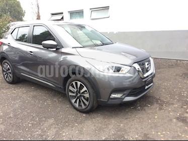 Foto venta Auto usado Nissan Kicks KICKS EXCLUSIVE NEGRO (2017) precio $280,000