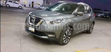 Foto Nissan Kicks Advance Aut usado (2019) color Gris precio $263,900