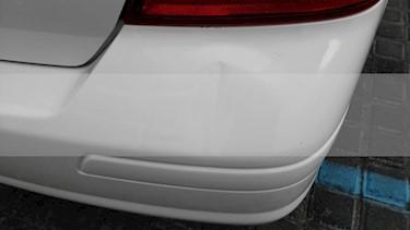 Foto venta Auto usado Nissan March 5p Active L4/1.6 Man A/A (2017) color Blanco precio $120,000