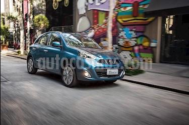 Foto venta Auto usado Nissan March Active (2019) precio $454.900