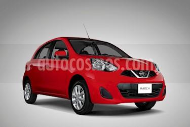 Foto venta Auto nuevo Nissan March Active color A eleccion precio $515.512