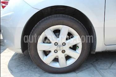 Foto venta Auto usado Nissan March Advance Aut (2012) color Plata precio $119,000