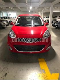 Foto venta Auto usado Nissan March Advance Aut (2015) color Rojo precio $144,000