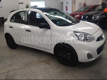 Foto venta Auto usado Nissan March Advance Duo Aut (2018) color Blanco precio $1,890,000