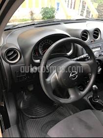 Nissan March Active usado (2012) color Negro precio u$s12.000