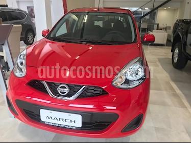 Foto venta Auto nuevo Nissan March Sense color A eleccion precio $550.900