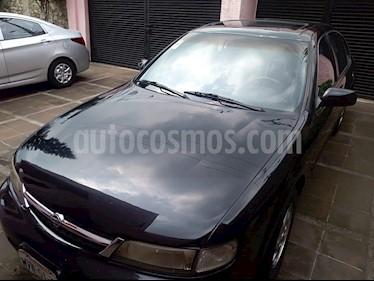 Foto Nissan Maxima GLE usado (1998) color Negro precio $49,000