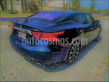 Foto venta Auto usado Nissan Maxima LTS (2017) precio $450,000