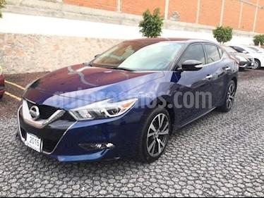 Foto Nissan Maxima MAXIMA ADVANCE usado (2016) precio $325,000
