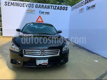 Foto Nissan Maxima Sport usado (2013) color Negro precio $180,000