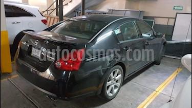 Foto venta Auto Seminuevo Nissan Maxima SE Touring CVT (2008) color Negro Obsidiana precio $120,000