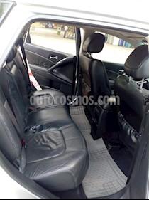 Foto venta Carro usado Nissan Murano 3.5L CVT (2012) color Plata precio $55.000.000