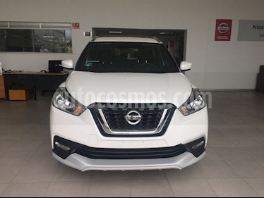 Foto Nissan Murano MURANO EXCLUSIVE CVT AWD usado (2019) color Blanco precio $645,000