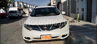 Nissan Murano SL usado (2011) color Blanco precio $163,000