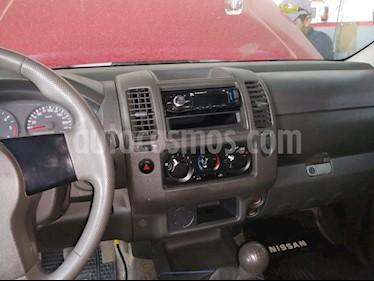 Nissan Navara HD SE 4x4 TDi CD Full usado (2014) color Rojo precio $8.390.000
