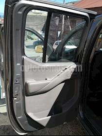 Foto venta Auto Usado Nissan Navara HD SE2 4x4 (2013) color Gris Perla precio $9.100.000
